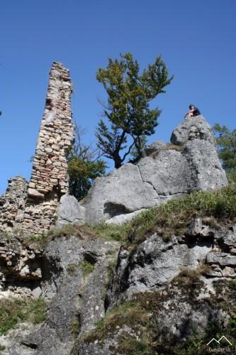 Hrad Hričov