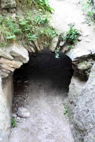Hrad Súľov