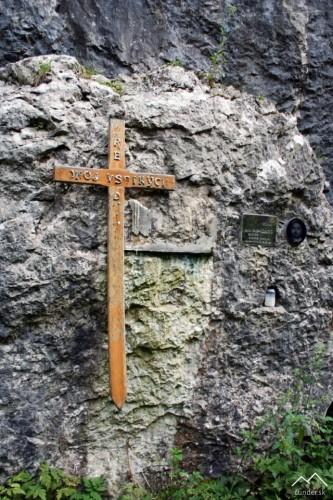 Pomníky horolezcov