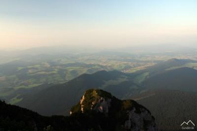Chočské vrchy