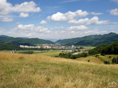 Mesto Žarnovica