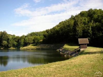 Kopanický rybník