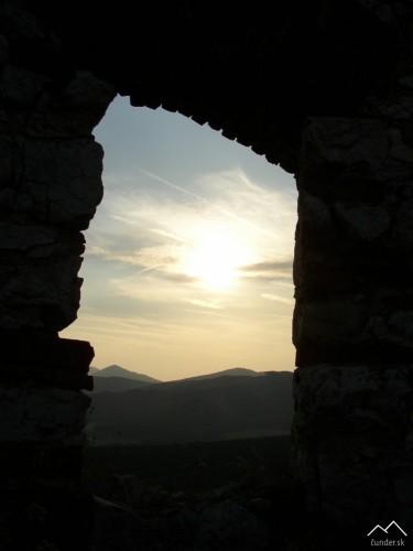 ...okno do neba