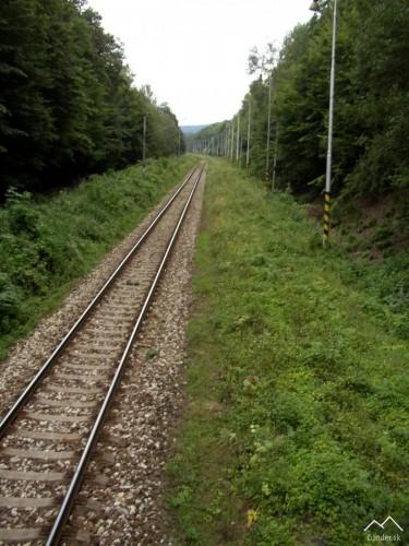 Pod Krížom - Raková